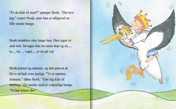 Babybogen Barnets første bog 11
