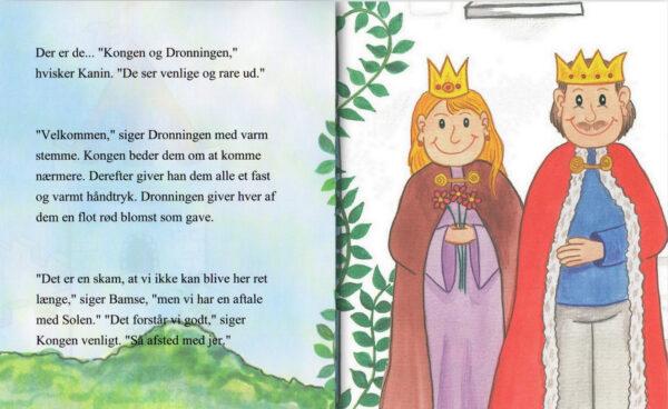 Babybogen Barnets første bog 13