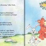Babybogen Barnets første bog 14