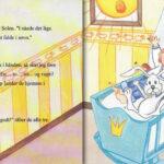 Babybogen Barnets første bog 15