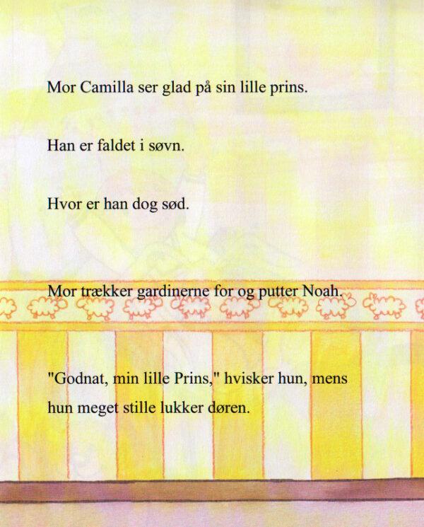 Babybogen Barnets første bog 17