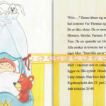 Babybogen Barnets første bog 2