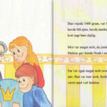 Babybogen Barnets første bog 3