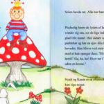 Babybogen Barnets første bog 6
