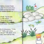Babybogen Barnets første bog 9