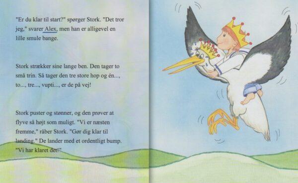 Babybogen – barnets bog til drenge-1380