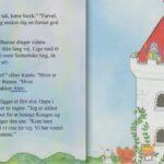 Babybogen – barnets bog til drenge-1367