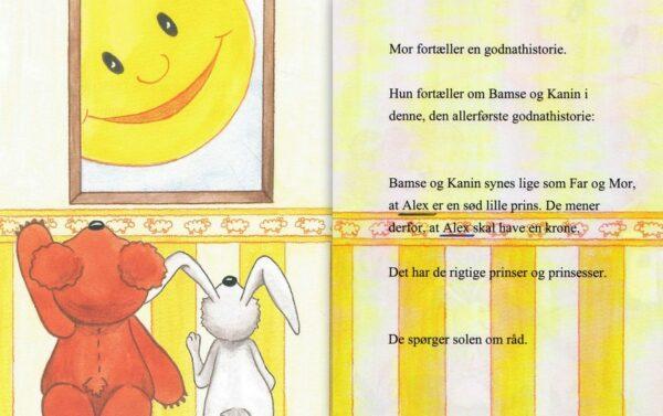 Babybogen – barnets bog til drenge-1373
