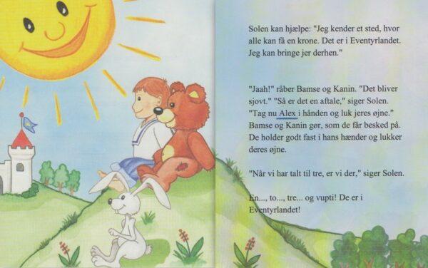 Babybogen – barnets bog til drenge-1374