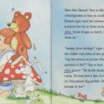 Babybogen – barnets bog til drenge-1371