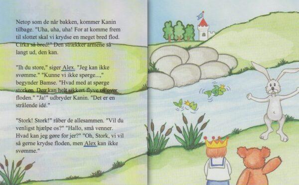 Babybogen – barnets bog til drenge-1381