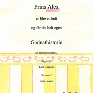 Babybogen - barnets bog til drenge-1372