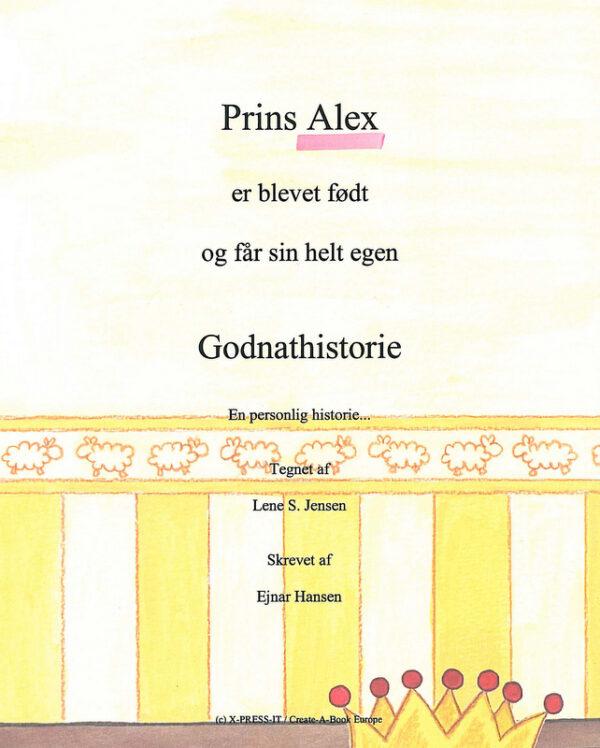 Babybogen – barnets bog til drenge-1372
