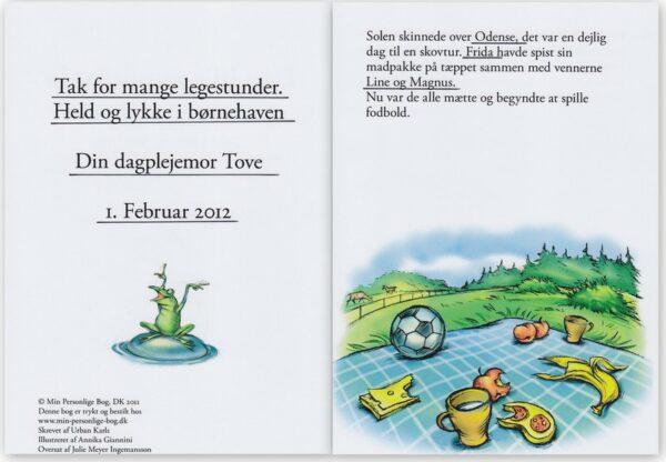 Den lille hvalp-793