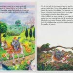 Dragen og de tre riddere-1689