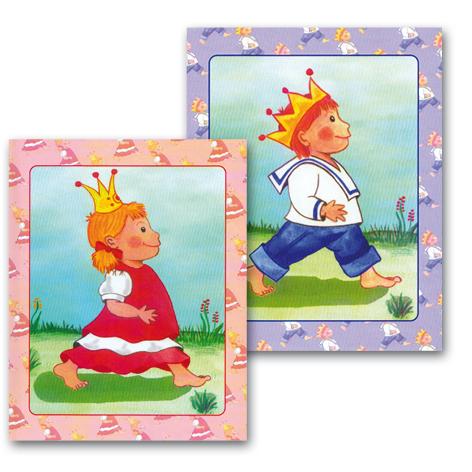 Babybogen barnets første bog med to mødre