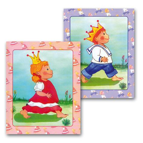 Babybogen barnets første bog tvillinger