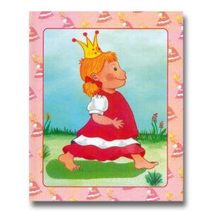 Babybogen - Barnets Bog til piger - Personlig Bog