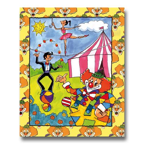 Cirkusbogen