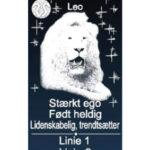 Stjernetegn med navn – Løven-0