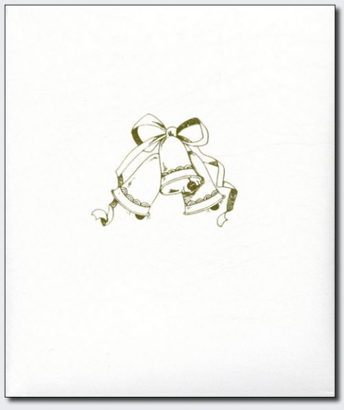 Bryllupdagsbogen – mindebogen-0