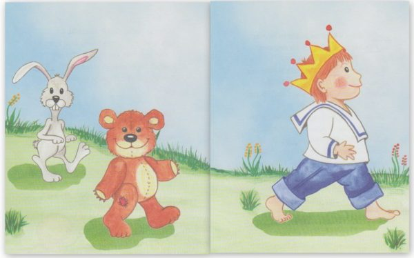 Babybogen – min første bog til trillinger – 3 bøger-1309