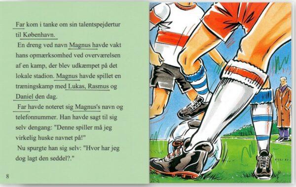 Fodboldbogen med fotoside-471