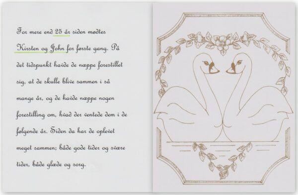 Bryllupdagsbogen – mindebogen-590