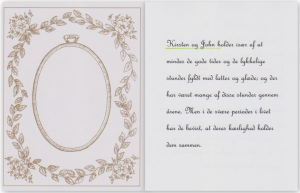 Bryllupdagsbogen – mindebogen-596