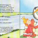 Babybogen – barnets første bog – to mødre-1262