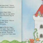 Babybogen – barnets første bog – to mødre-1260
