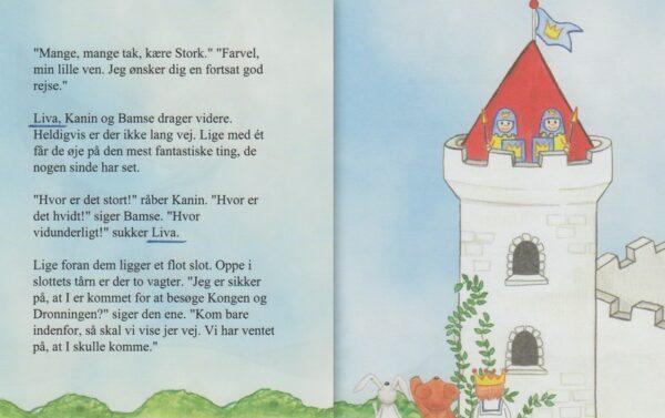 Babybogen – barnets første bog – enlig mor-1289