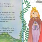 Babybogen – barnets første bog – enlig mor-1292