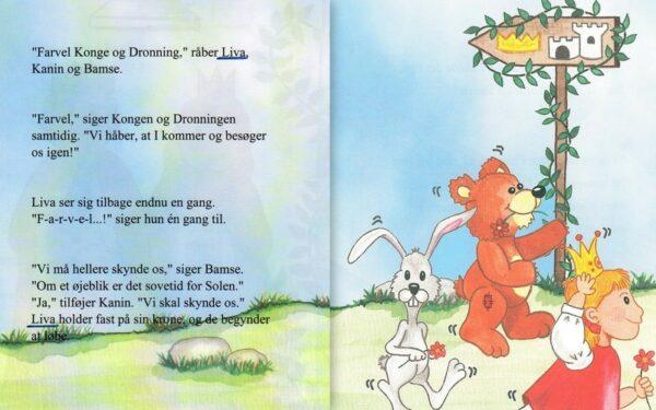Barnets bog til tvillinger – Babybogen-1342