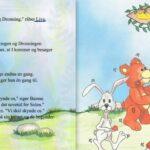 Babybog – barnets bog til piger -1362