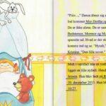 Babybogen – barnets første bog – to mødre-1244