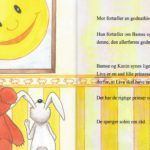 Barnets bog til tvillinger – Babybogen-1341