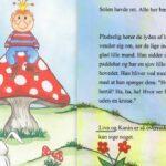 Babybogen – barnets første bog – enlig mor-1288