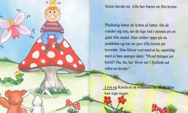Barnets bog til tvillinger – Babybogen-1333