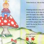 Babybog – barnets bog til piger -1350