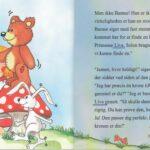 Babybog – barnets bog til piger -1355