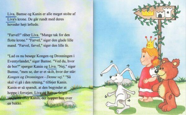 Babybogen – barnets første bog – enlig mor-1304