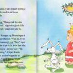 Babybog – barnets bog til piger -1343