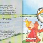 Babybogen – barnets første bog – enlig mor-1297