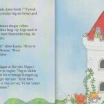 Babybog – barnets bog til piger -1352