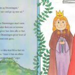 Babybogen – barnets første bog – enlig mor-1302