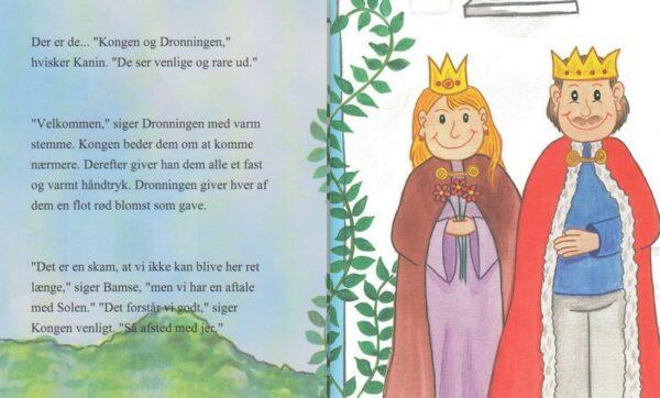 Babybog – barnets bog til piger -1353