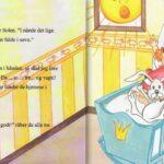 Babybog – barnets bog til piger -1360
