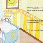 Babybogen – barnets første bog – to mødre-1247