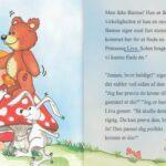 Babybogen – barnets første bog – to mødre-1263